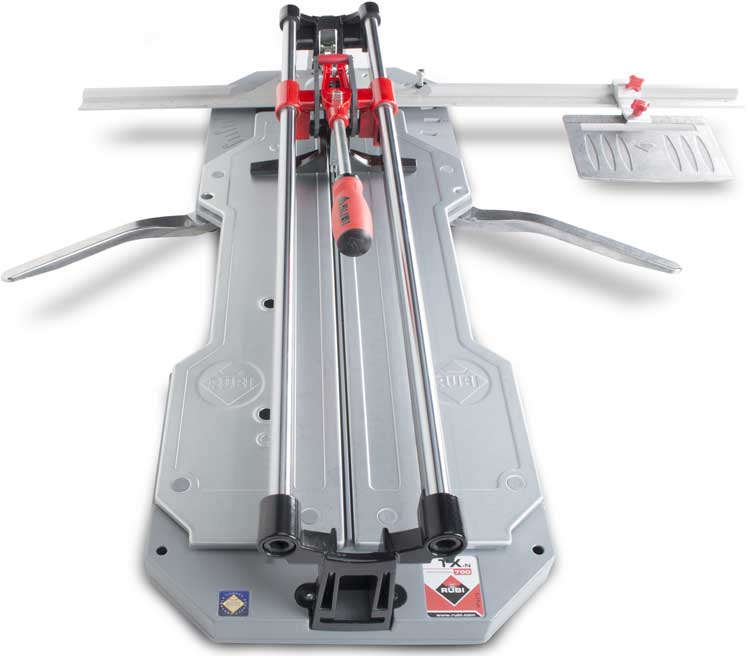 The Best tile cutter - TX 900