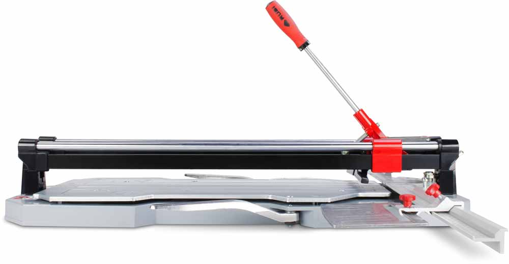 The Best Tile Cutter - Beautiful side profile