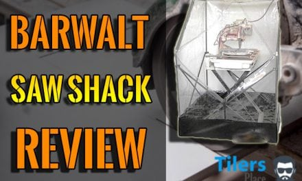 Barwalt Saw Shack – Extra Large – Review
