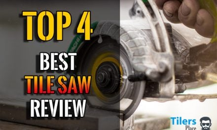 Best Handheld Tile Saws – Full In-depth Comparison and Review.