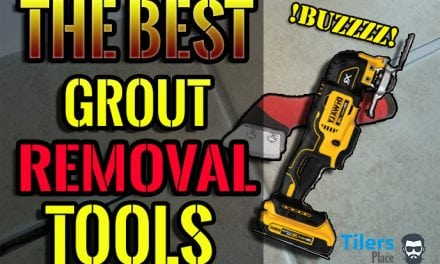 🔨 The Best Grout Removal Tools – Complete Buyers Guide ✔ 💸