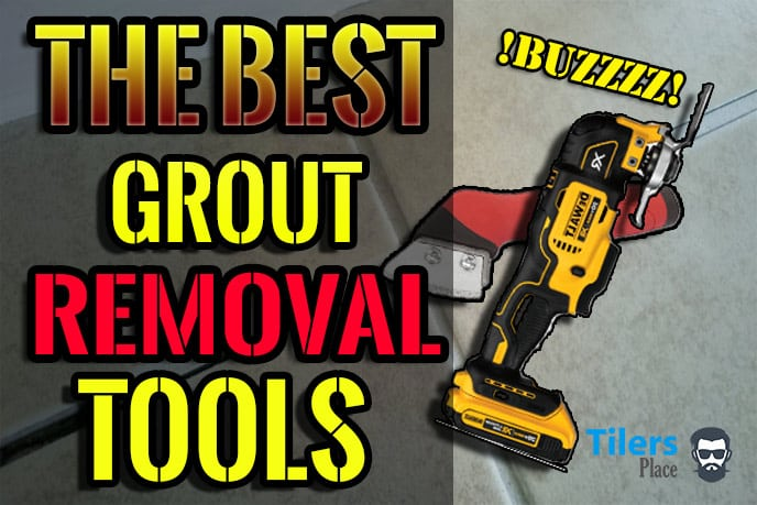 The best grout removal tools offer speed and efficiency when removing grout. With a good grout remover you can rip through any job with ease.