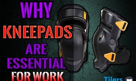Why Knee Pads Are Essential – The Function Of Your Knees