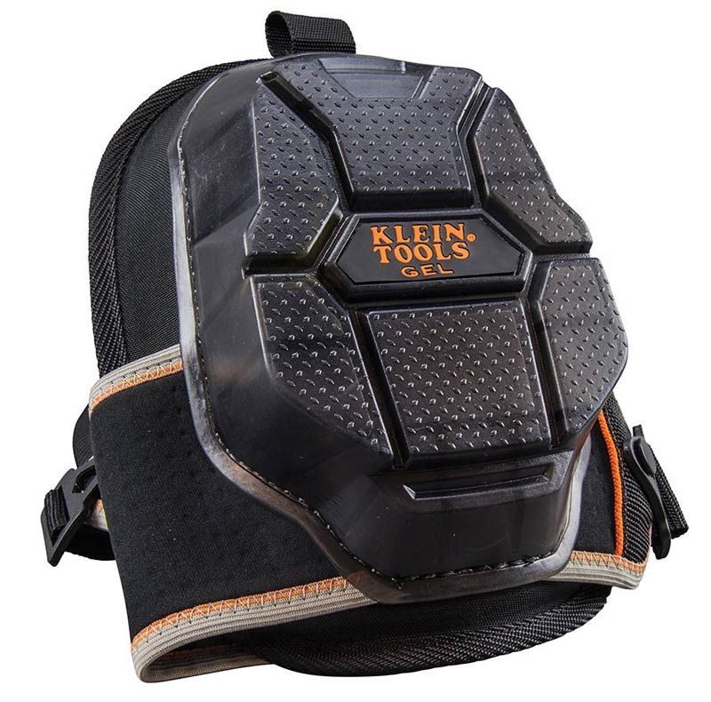 Klein Tools Knee Pads for Construction.