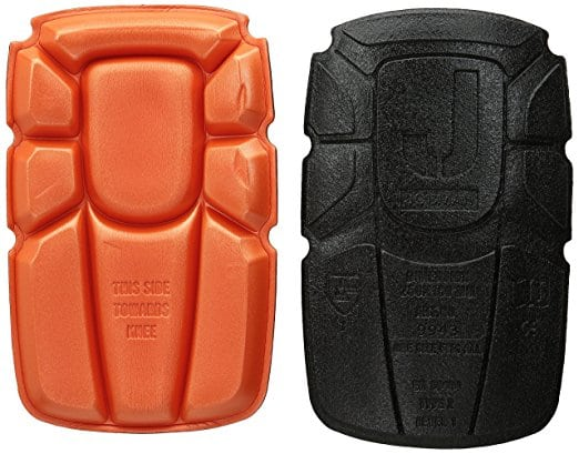 knee pads for concrete