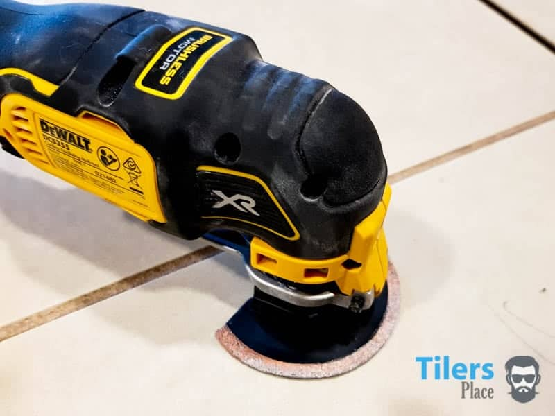 Grout Removal Tools Best In 2019 Complete Grout