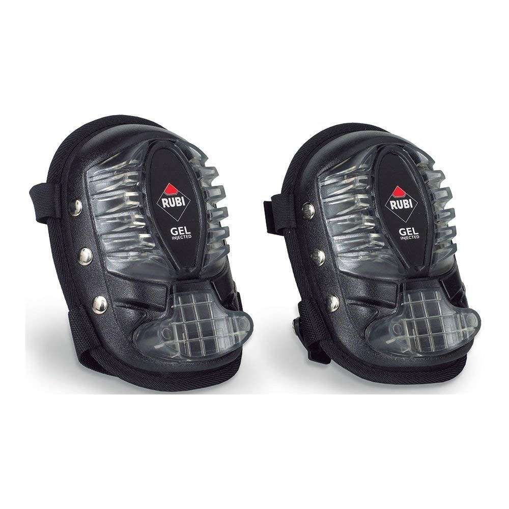 Workers knee pads are ideal for long periods of kneeling.
