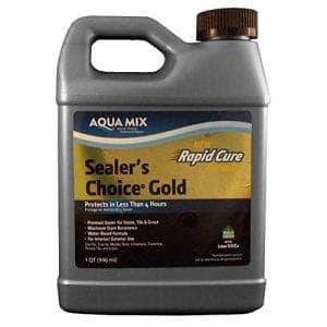 best grout sealer