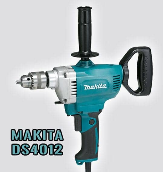Affordable thinset mixing drill with high torque
