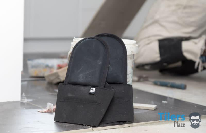 Ogreshield Knee Pads for work