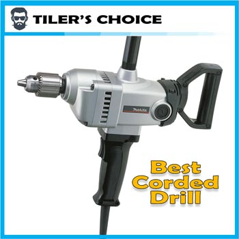 Best Corded Drill Mixer