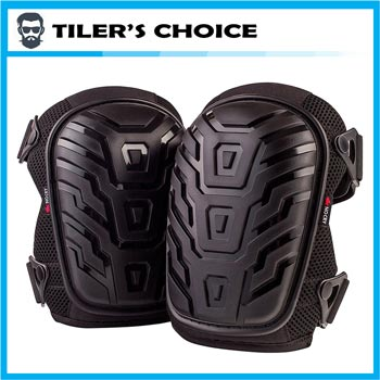 Best Knee Pads For Work - No Cry Professional Knee Pads