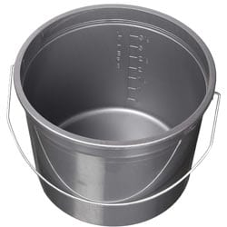Grout Bucket