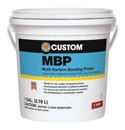 Custom MBP Tile Primer