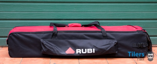 Rubi TZ carrying case