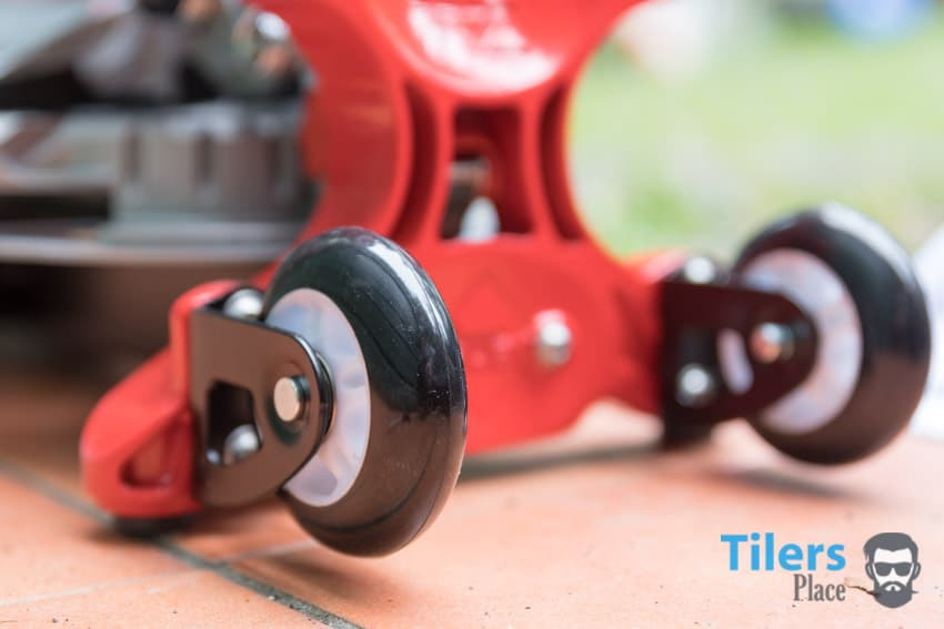 Rubi TZ Tile Cutter Wheels