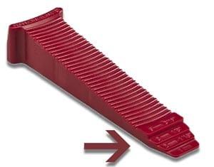 t-lock tile leveling system